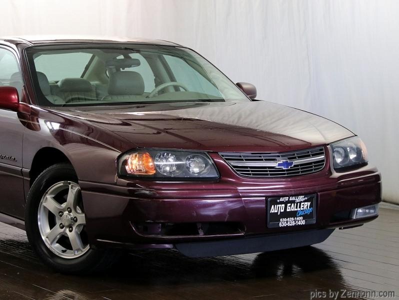 Chevrolet Impala 2004 price $3,990