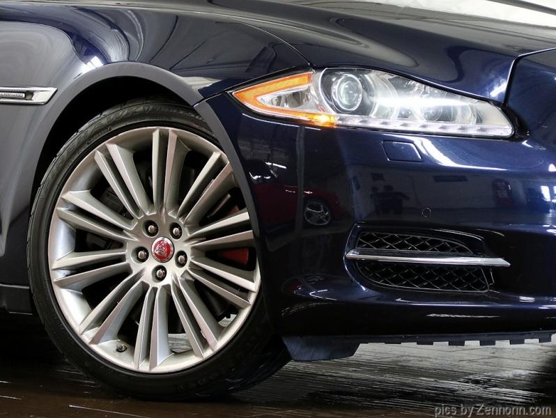 Jaguar XJ 2014 price $24,990