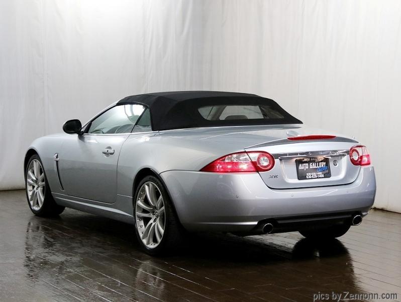 Jaguar XK 2007 price $24,990