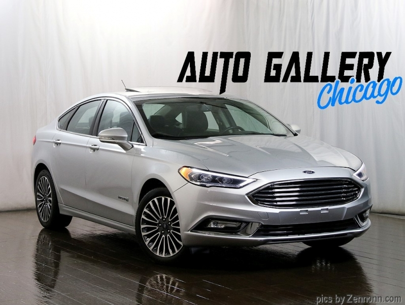 Ford Fusion 2017 price $14,990
