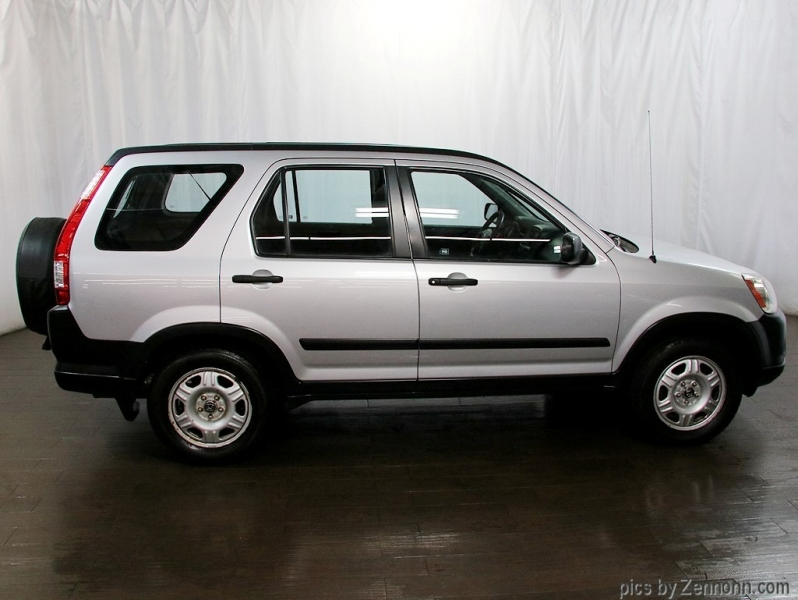 Honda CR-V 2005 price $4,990