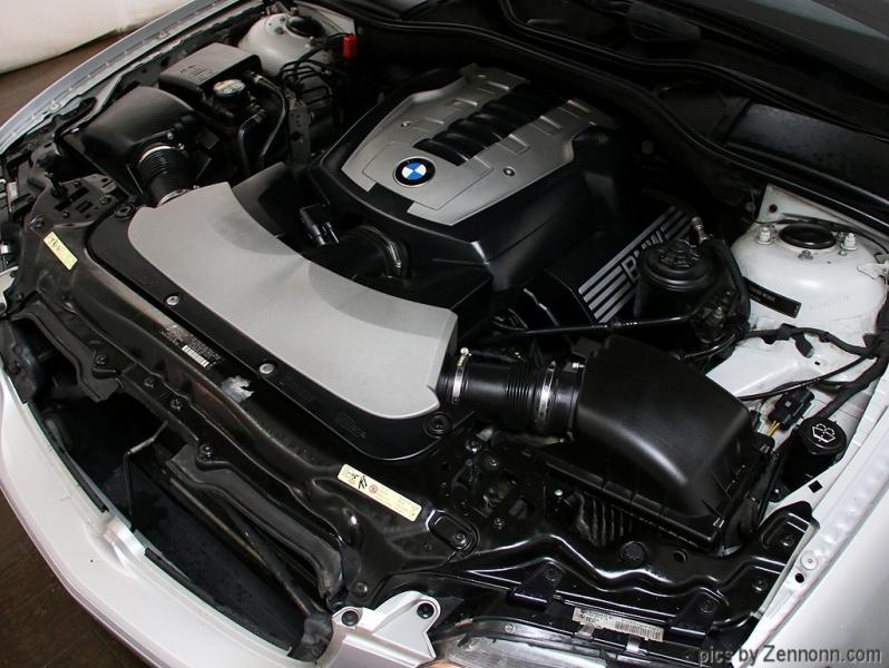BMW 7-Series 2007 price $5,990