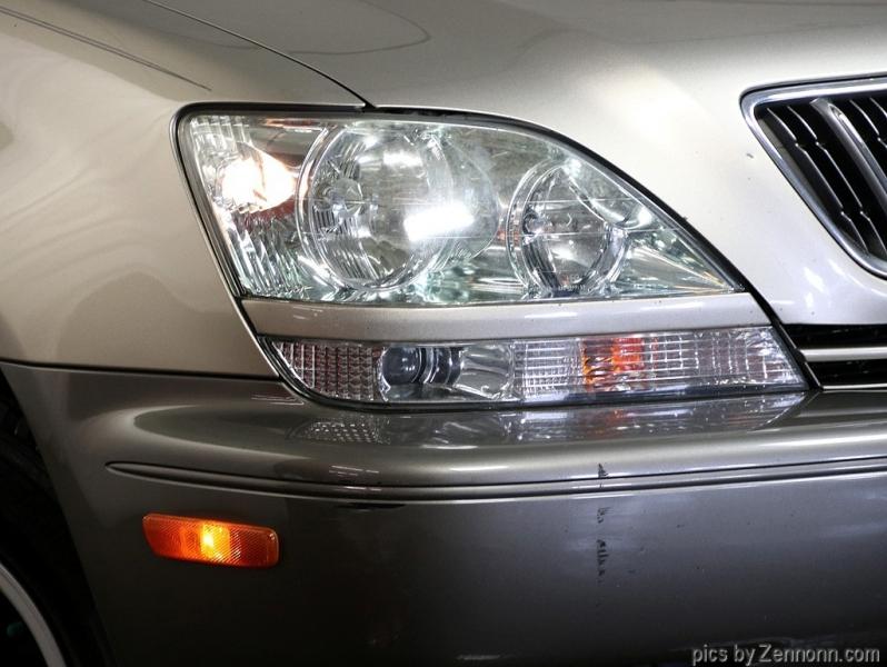 Lexus RX 300 2002 price $4,990