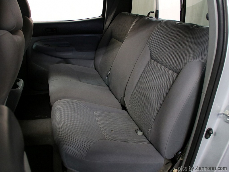 Toyota Tacoma 2007 price $17,990