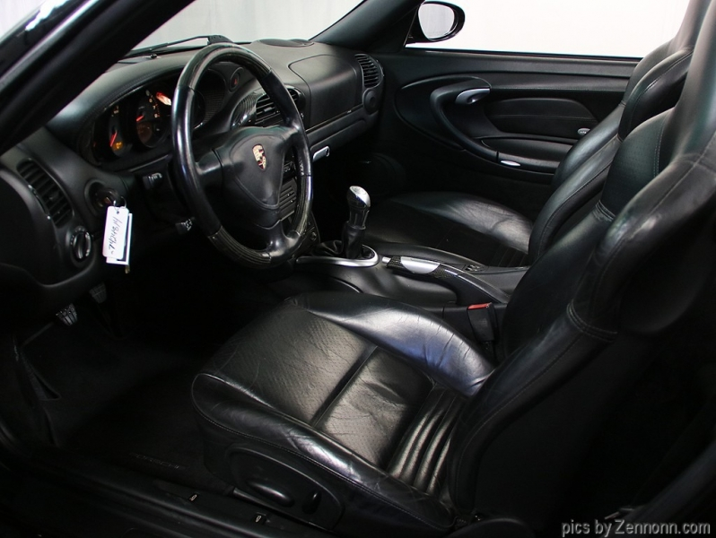 Porsche 911 2004 price $49,990