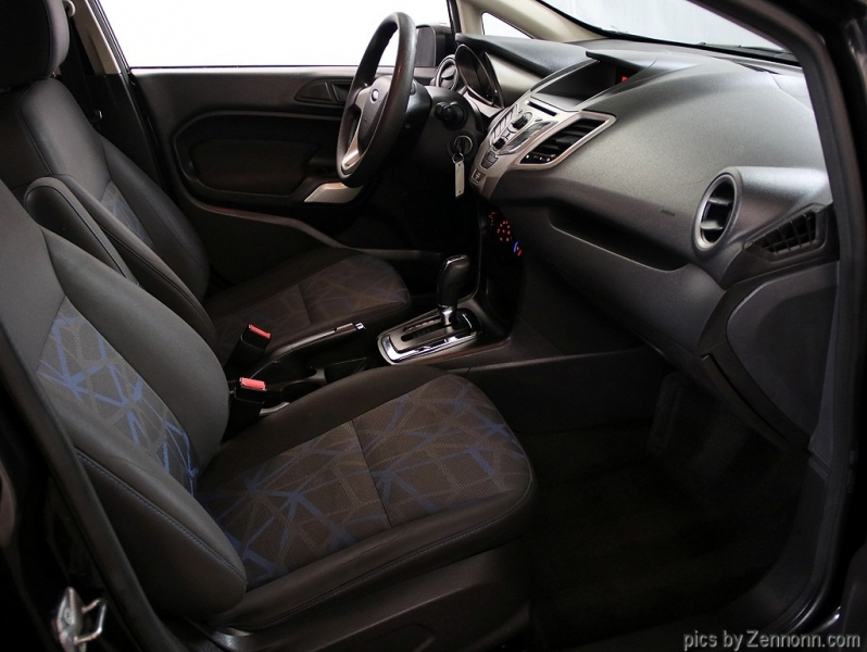 Ford Fiesta 2013 price $6,990