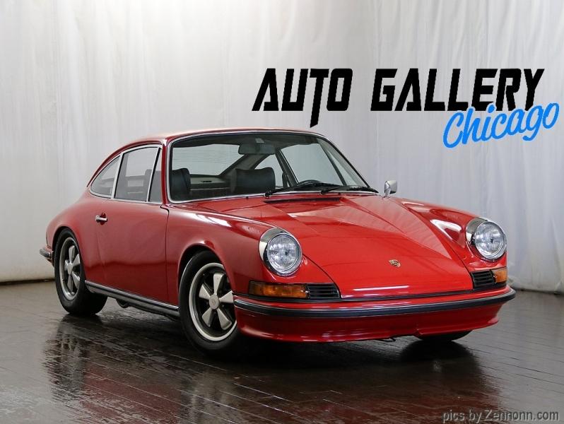 Porsche 911T 1973 price $99,990