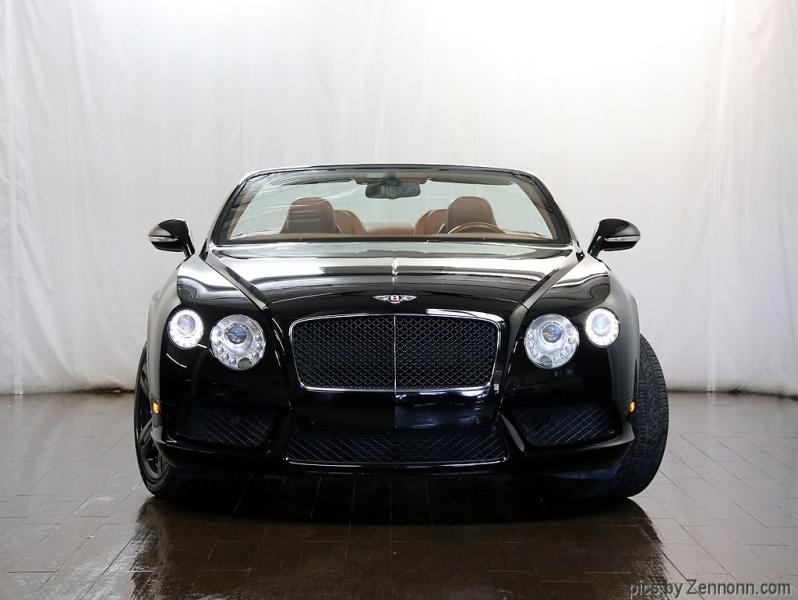 Bentley Continental GTC 2014 price $89,990