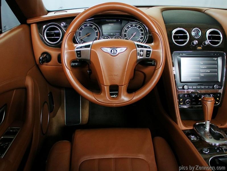 Bentley Continental GTC 2014 price $87,990