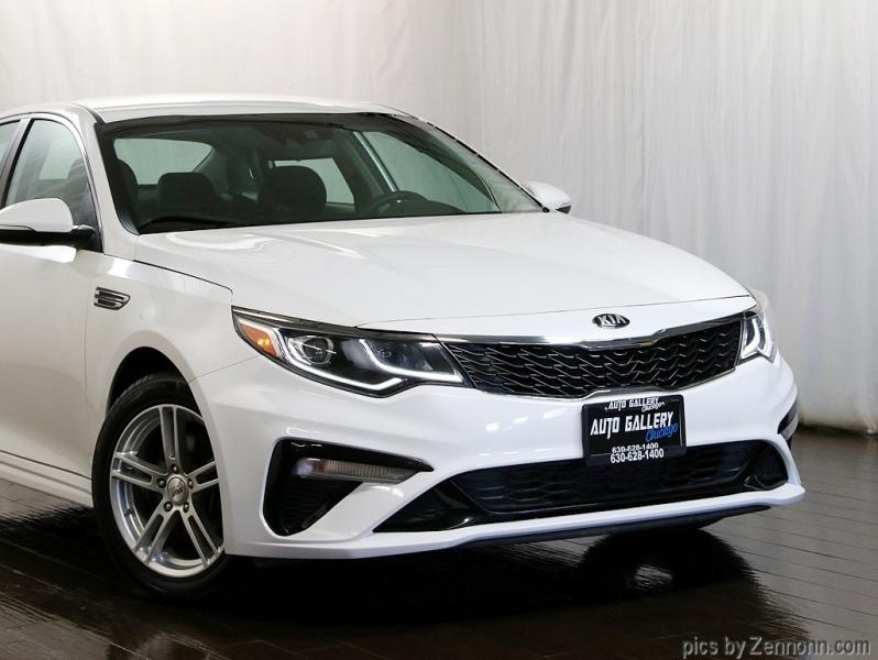 Kia Optima 2019 price $13,990