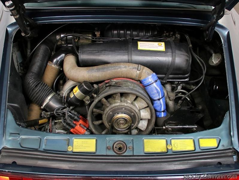 Porsche 911 1980 price $29,990
