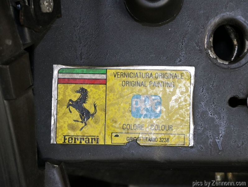 Ferrari 575M Maranello 2004 price $89,990