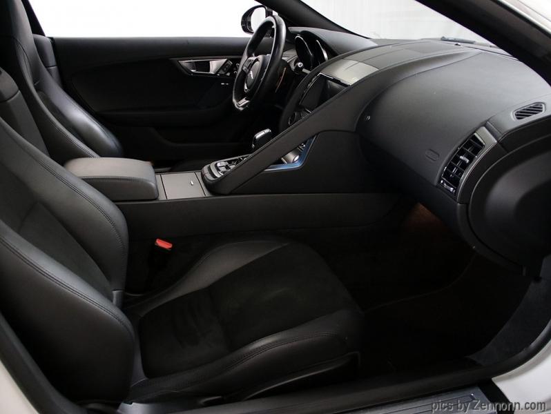 Jaguar F-TYPE 2017 price $49,990