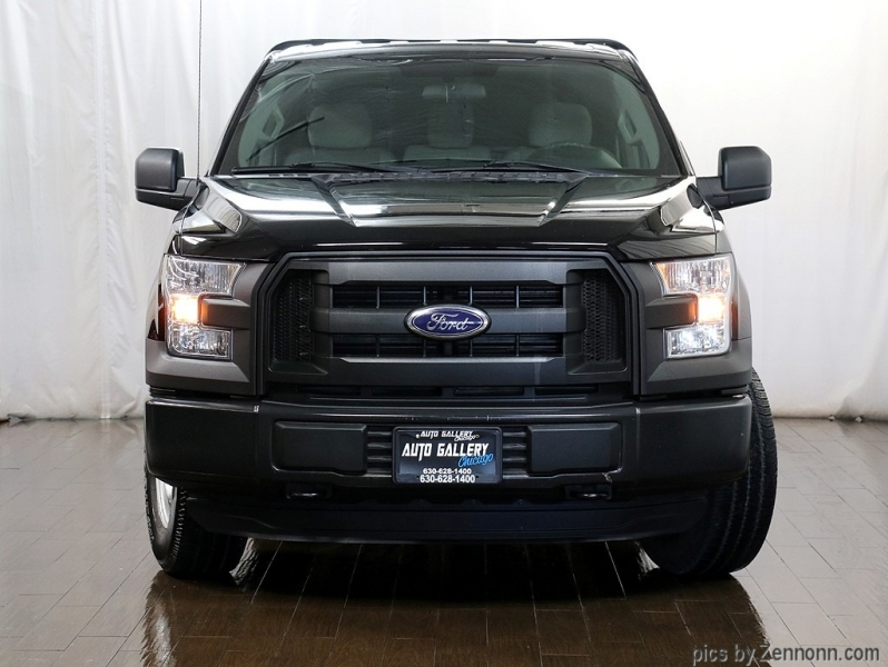 Ford F-150 2016 price $13,990