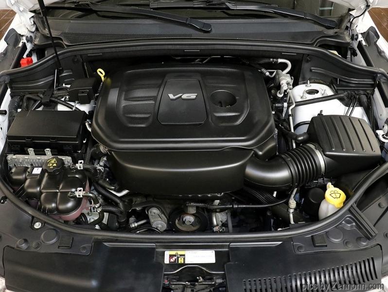 Dodge Durango 2016 price $23,990