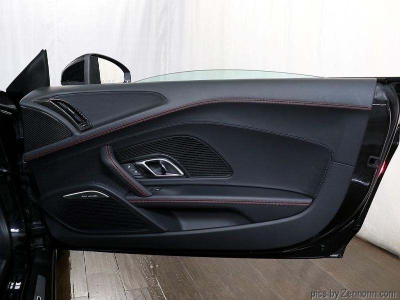 Audi R8 Coupe 2018 price $149,990