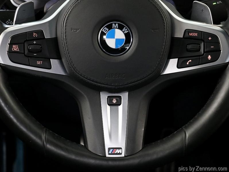 BMW 5-Series 2018 price $39,990