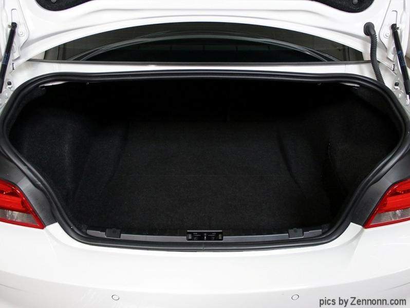 BMW 1 Series M 2011 price $51,990