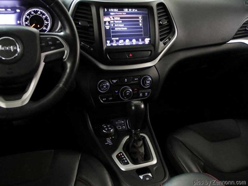 Jeep Cherokee 2014 price $16,990