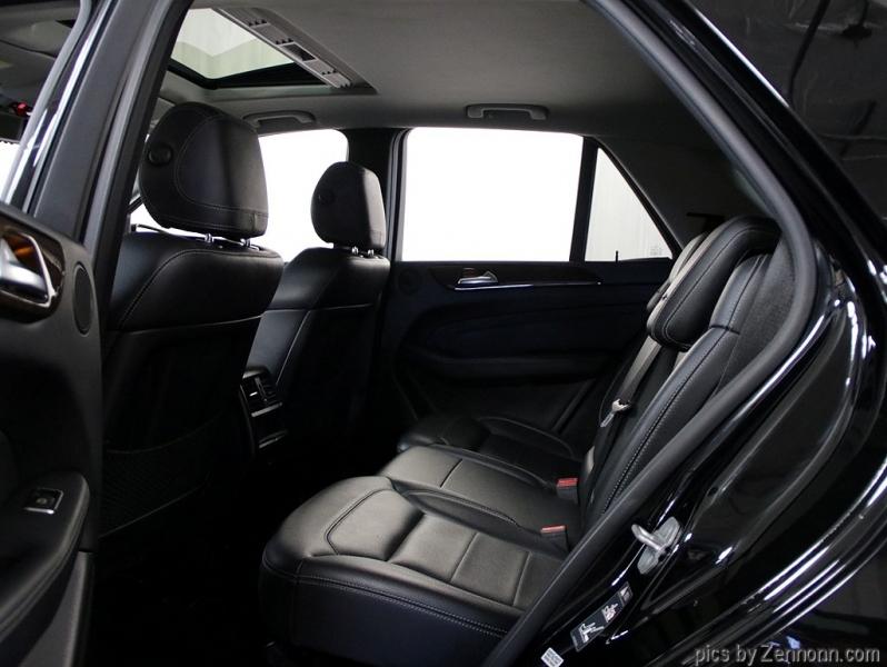 Mercedes-Benz M-Class 2012 price $14,790