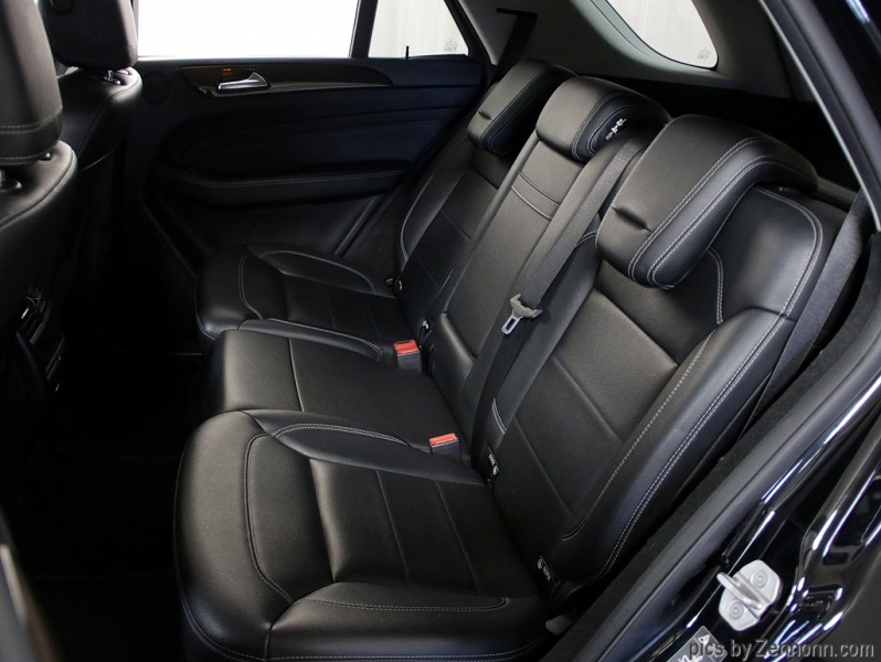 Mercedes-Benz M-Class 2012 price $14,890
