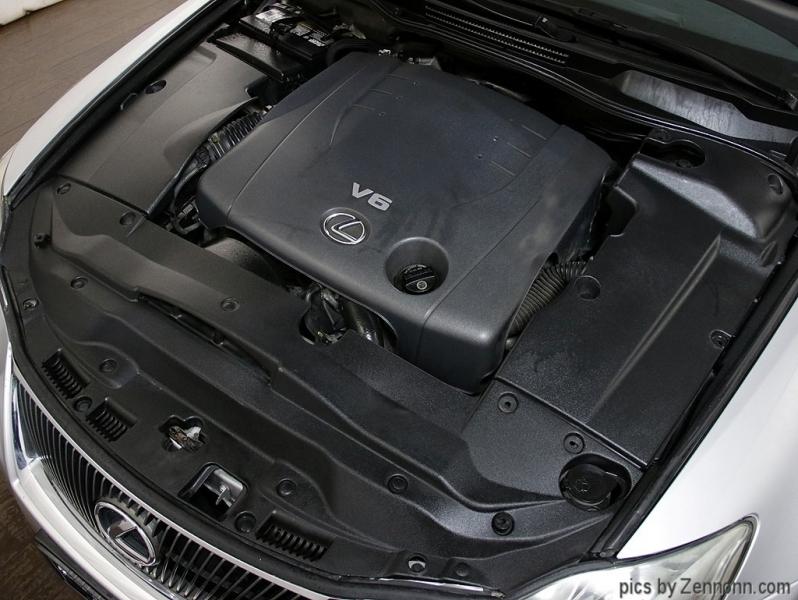 Lexus IS 250 2007 price $7,990