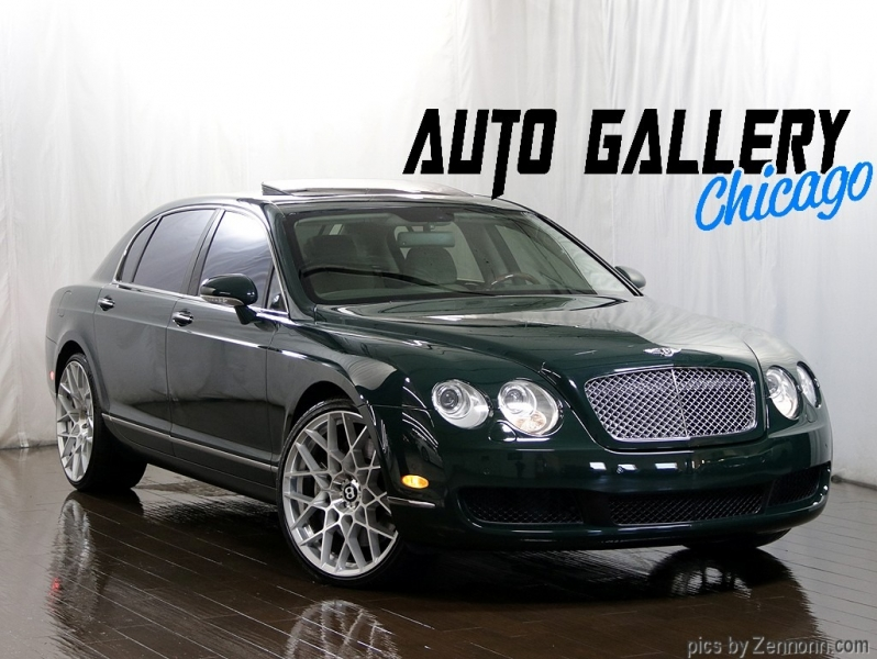 Bentley Continental Flying Spur 2006 price $37,990
