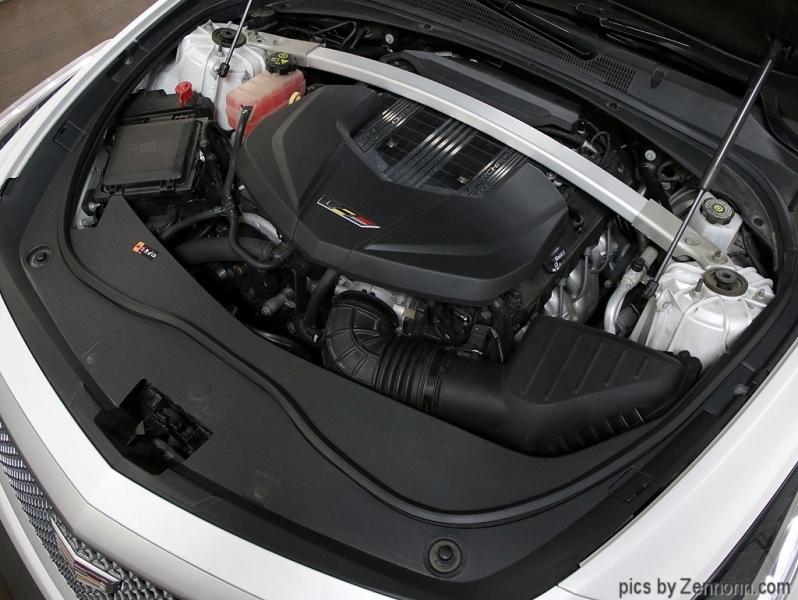 Cadillac CTS-V 2016 price $64,990