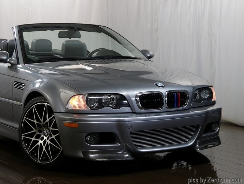 BMW M3 2004 price $16,990