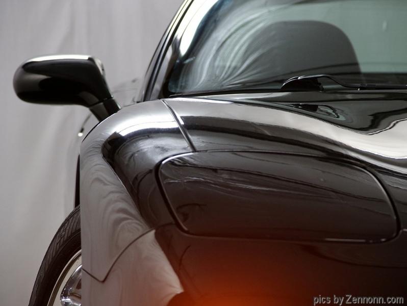 Chevrolet Corvette 2001 price $18,990