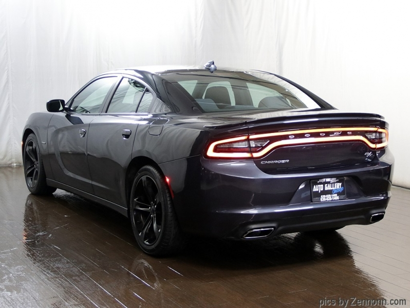 Dodge Charger 2017 price $19,990