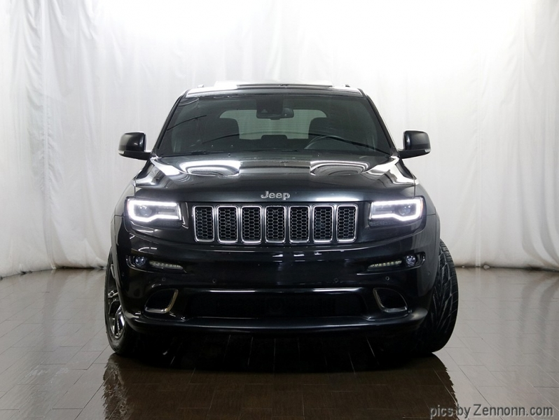 Jeep Grand Cherokee 2015 price $39,990