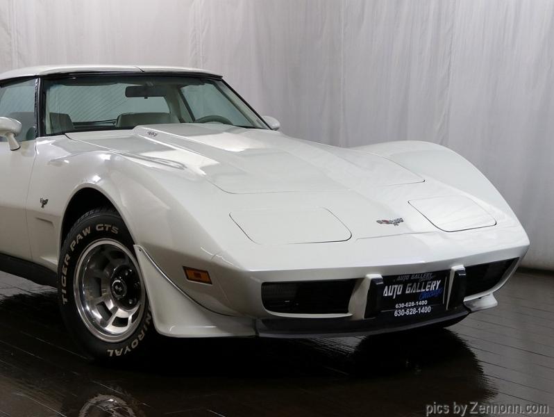 Chevrolet Corvette 1979 price $17,990