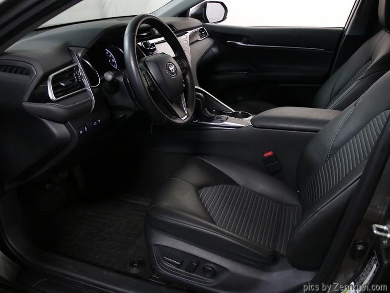 Toyota Camry 2018 price $19,990