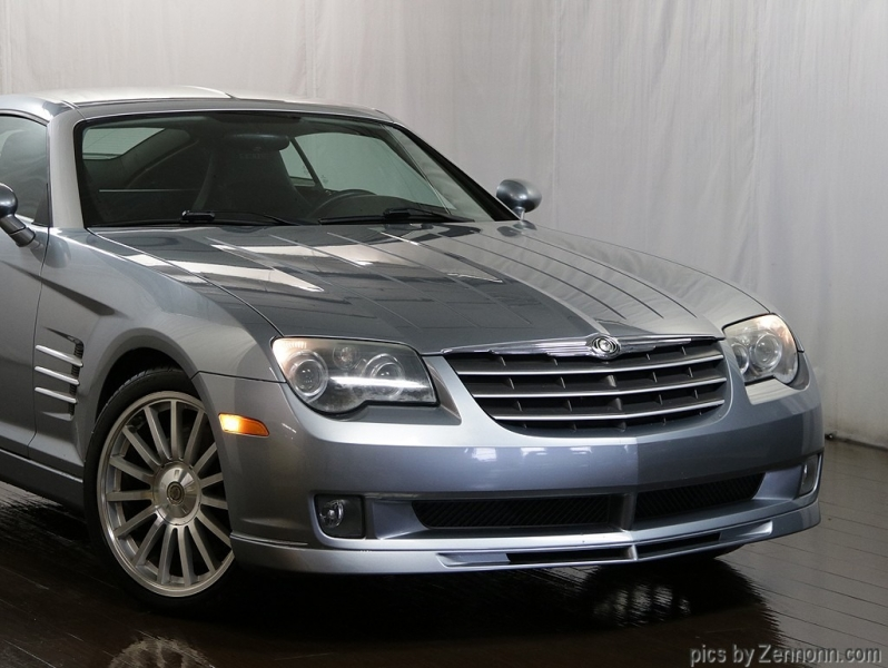 Chrysler Crossfire 2005 price $15,990