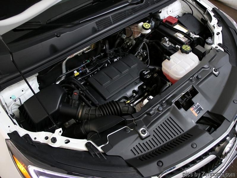 Buick Encore 2020 price $19,990