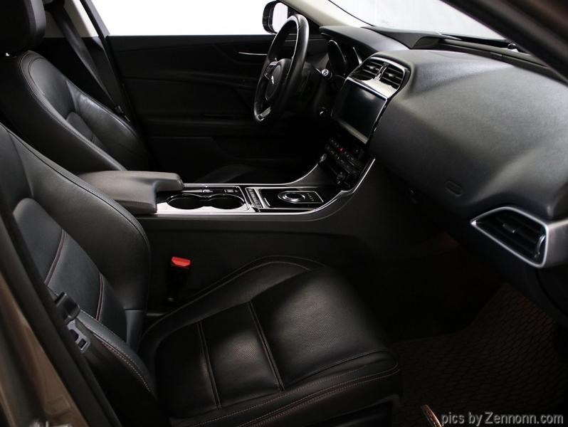 Jaguar XE 2017 price $22,990