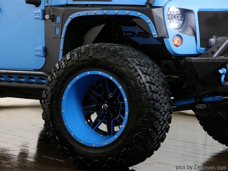 Jeep Wrangler Unlimited 2016 price $59,990