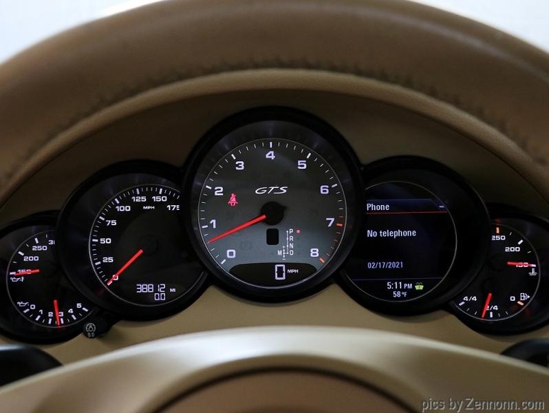 Porsche Cayenne 2014 price $46,990