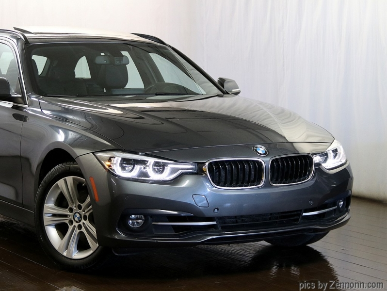 BMW 3-Series 2017 price $23,990