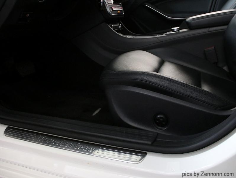 Mercedes-Benz CLA250 2014 price $15,990