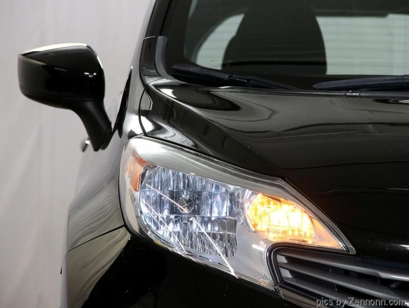 Nissan Versa Note 2015 price $6,990