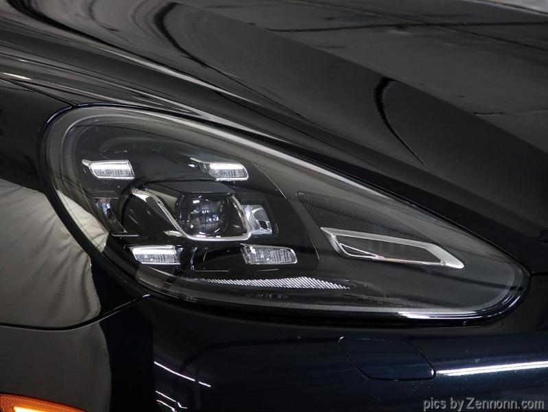 Porsche Cayenne 2018 price $64,990