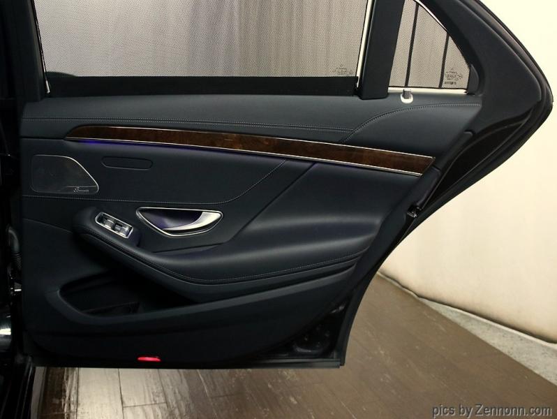 Mercedes-Benz S550 2014 price $37,990