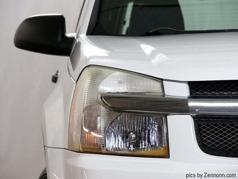 Chevrolet Equinox 2008 price $2,990