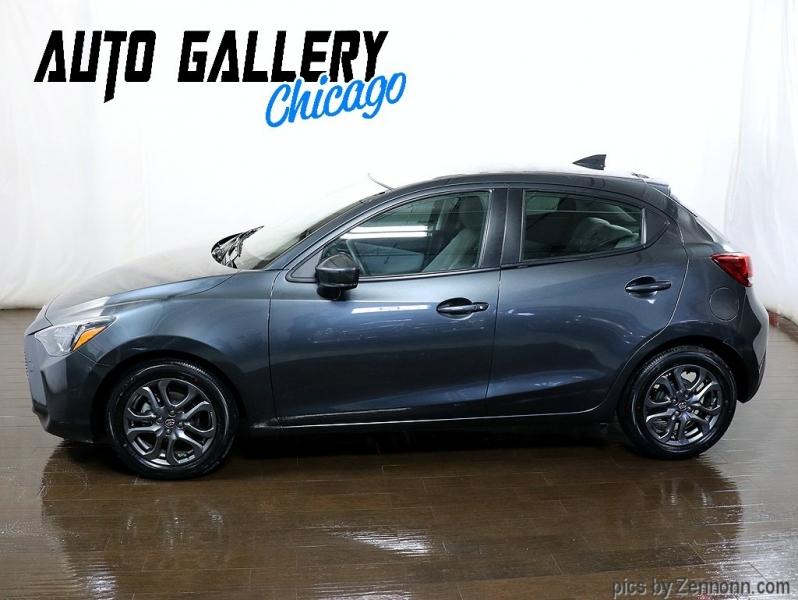 Toyota Yaris Hatchback 2020 price $0