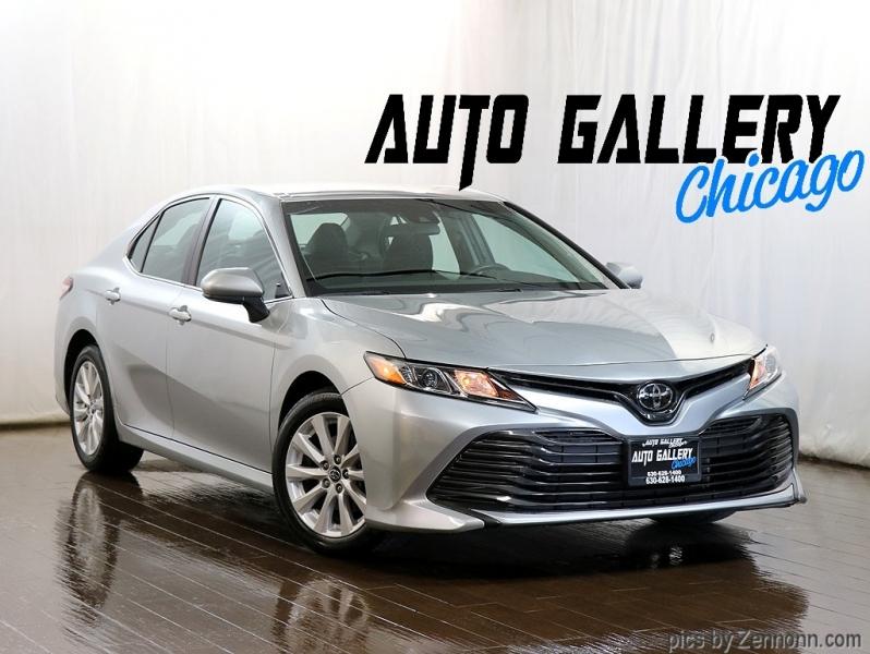 Toyota Camry 2018 price $16,990