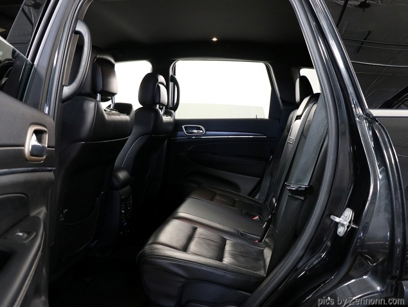 Jeep Grand Cherokee 2016 price $17,990