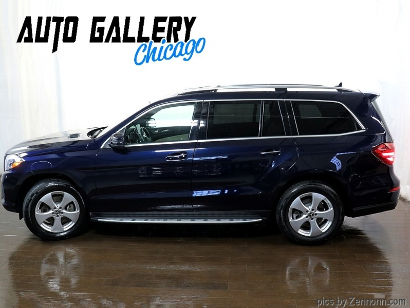 Mercedes-Benz GLS 2018 price $38,990