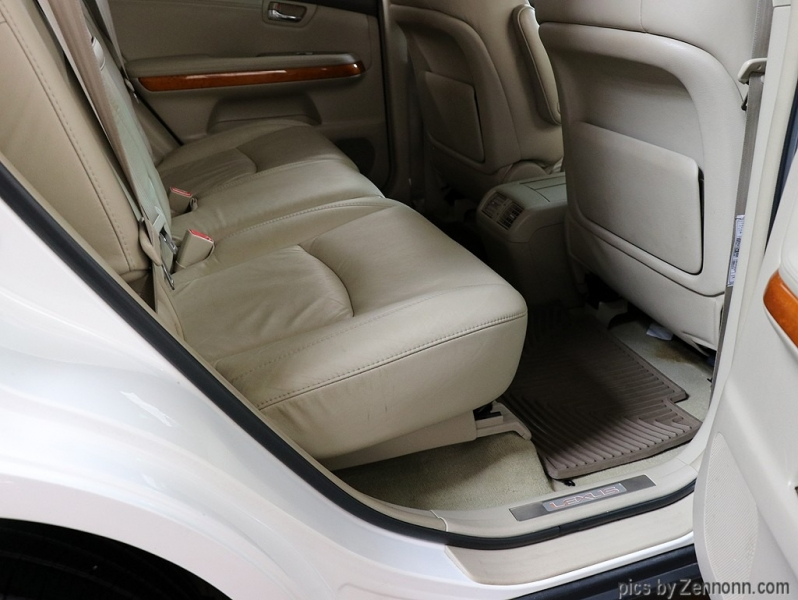 Lexus RX 350 2009 price $8,990